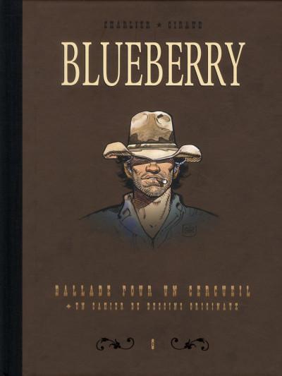 Couverture Blueberry - INTEGRALE VOL.8 - tome 15