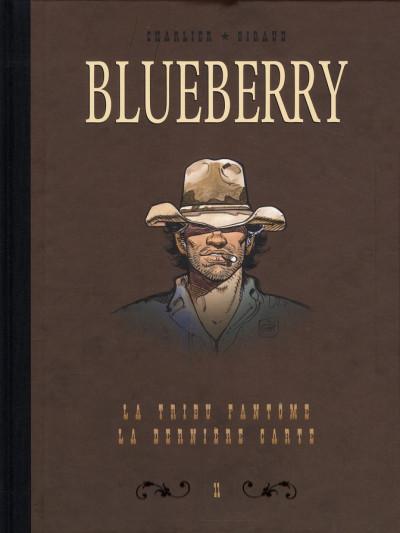 Couverture Blueberry - INTEGRALE VOL.11 - T.20 ET T.21