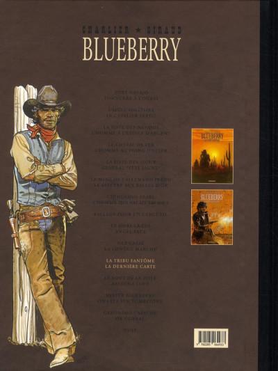 Dos Blueberry - INTEGRALE VOL.11 - T.20 ET T.21