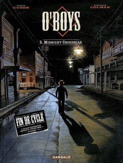 image de O'boys tome 3 - Midnight Crossroad