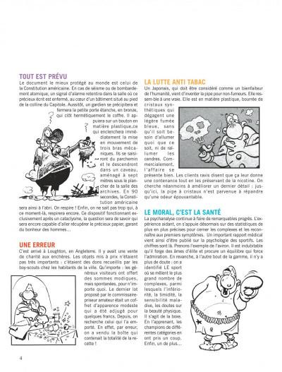 Page 4 Achille talon - intégrale tome 9