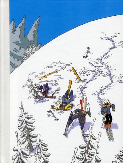 image de Slaloms