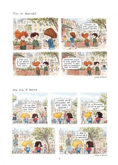 Page 1 Pico Bogue tome 4 - Pico love