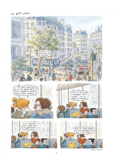 Page 8 Pico Bogue tome 4 - Pico love