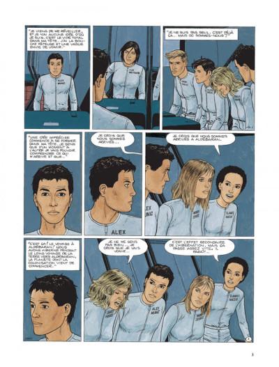 Page 1 Survivants, anomalies quantiques tome 1