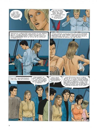 Page 8 Survivants, anomalies quantiques tome 1