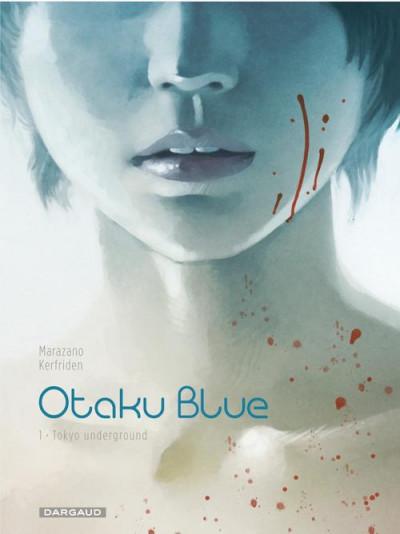 image de Otaku blue tome 1 - Tokyo underground