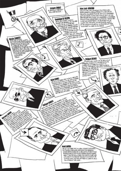Page 4 L'affaire des affaires tome 3 - manipulation, premier mouvement