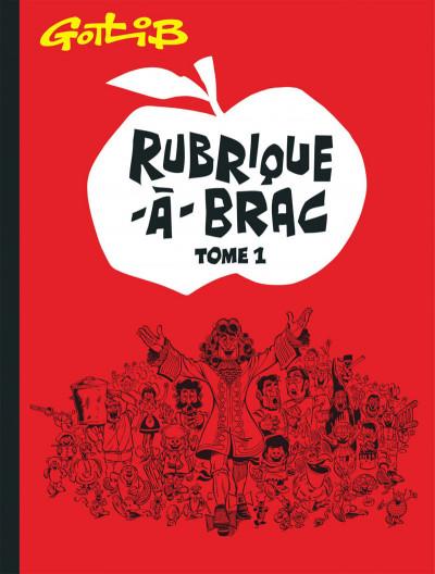 Page 7 Rubrique à brac - intégrale (nouvelle édition)