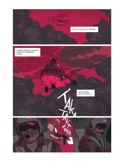Page 4 Le divin