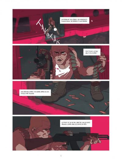 Page 5 Le divin