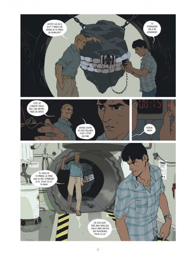 Page 8 Le divin