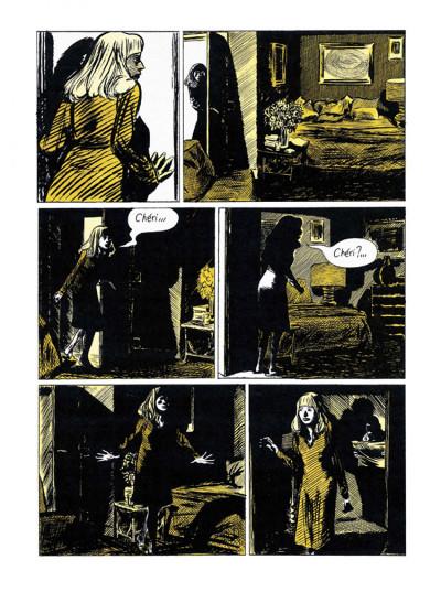 Page 4 Pour en finir avec le cinéma