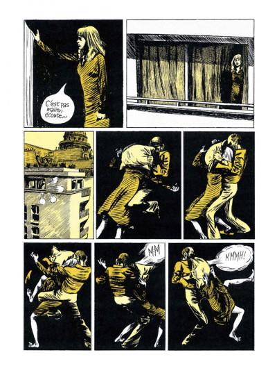 Page 5 Pour en finir avec le cinéma