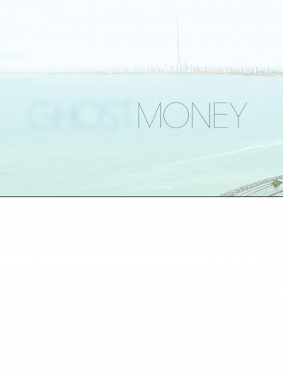 Page 4 Ghost money tome 3
