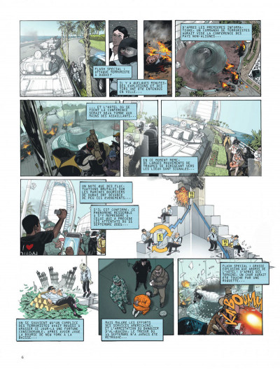 Page 6 Ghost money tome 3
