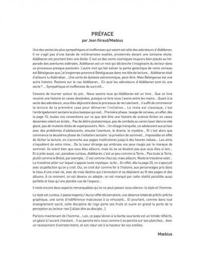 Page 5 Aldebaran - intégrale