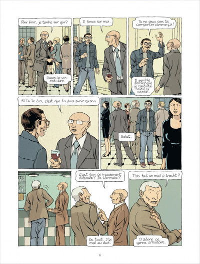 Page 6 Les plumes tome 2
