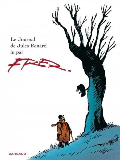 Couverture Le journal de Jules Renard