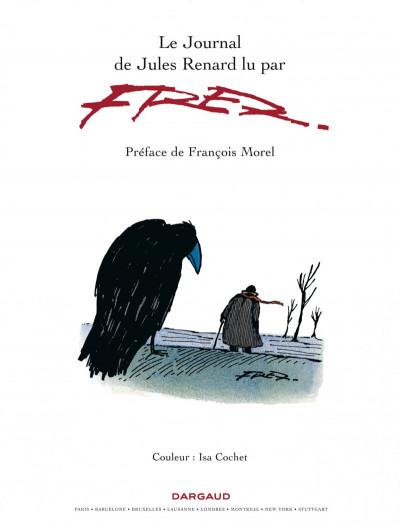 Page 1 Le journal de Jules Renard