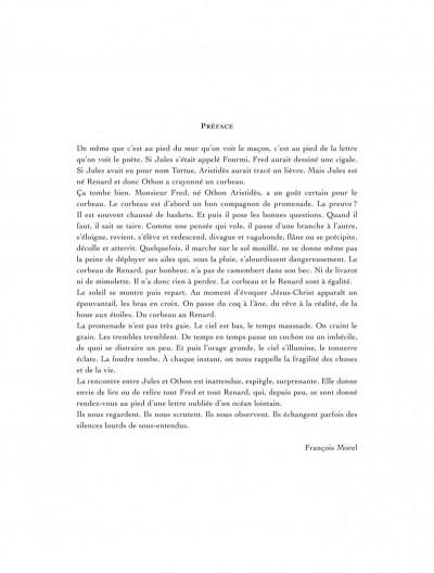 Page 3 Le journal de Jules Renard