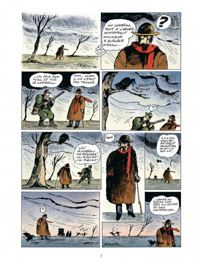 Page 5 Le journal de Jules Renard