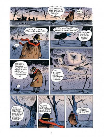 Page 6 Le journal de Jules Renard