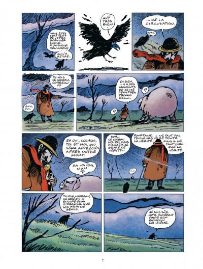 Page 7 Le journal de Jules Renard