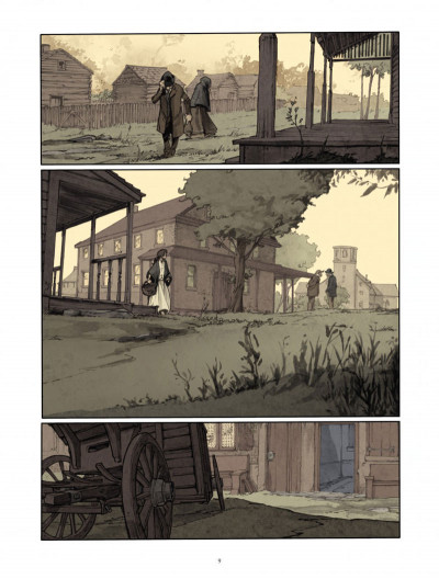Page 7 Fraternity tome 1