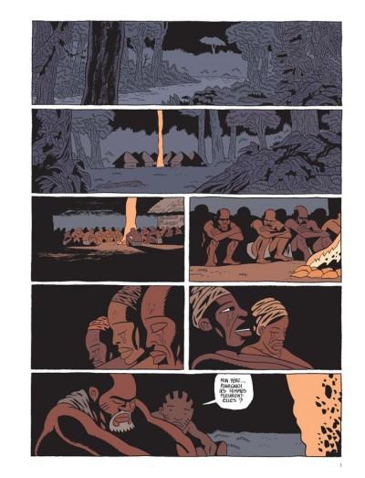 Page 5 Atar Gull ou le destin d'un esclave modèle