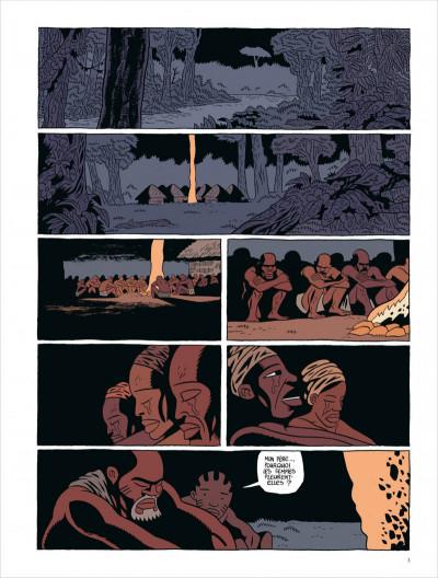 Page 3 Atar Gull ou le destin d'un esclave modèle