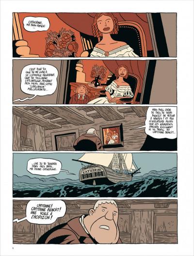 Page 6 Atar Gull ou le destin d'un esclave modèle