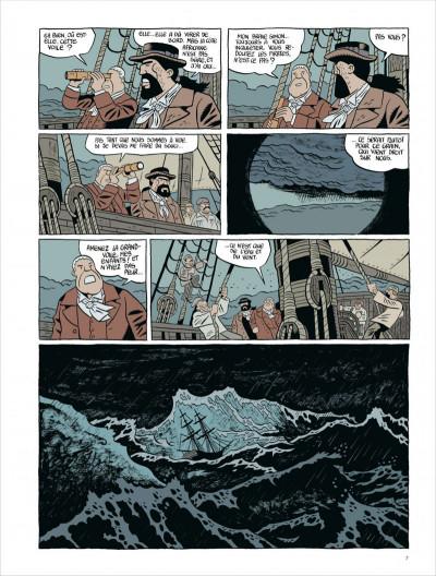 Page 7 Atar Gull ou le destin d'un esclave modèle