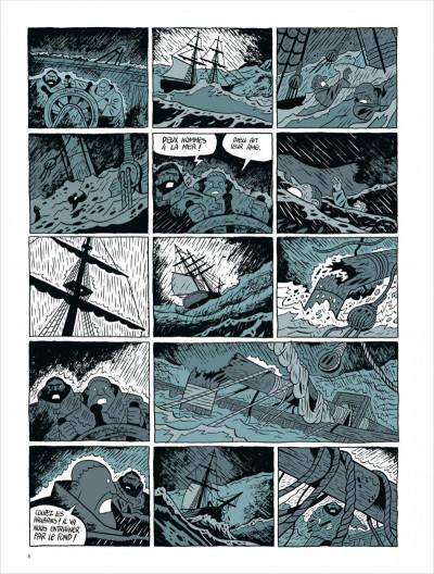 Page 8 Atar Gull ou le destin d'un esclave modèle