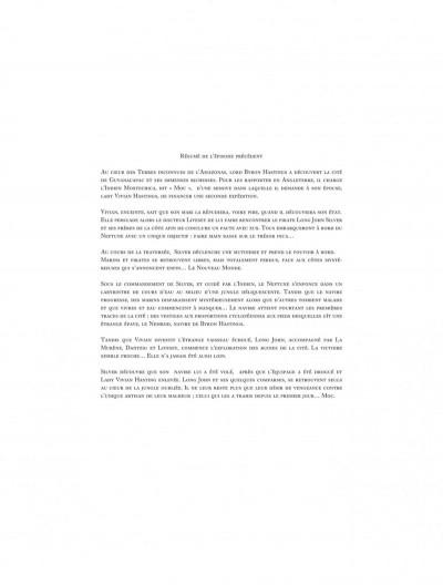 Page 4 Long john silver tome 4