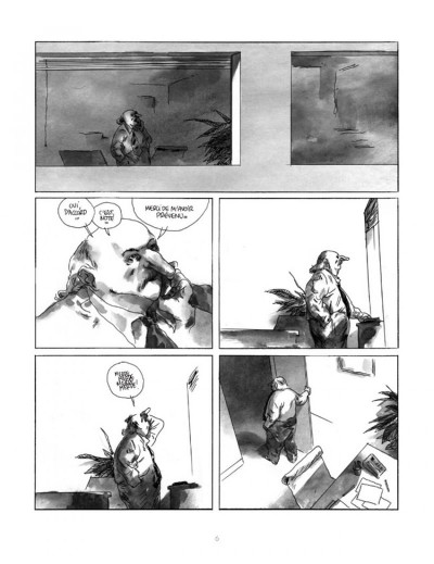 Page 2 Blast tome 2