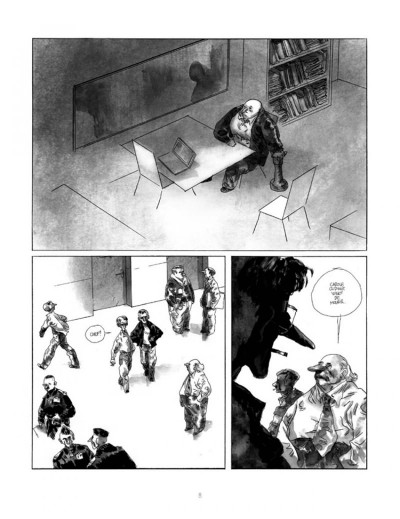 Page 4 Blast tome 2