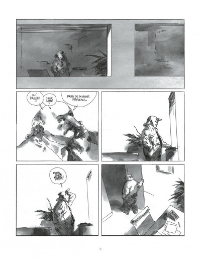 Page 6 Blast tome 2
