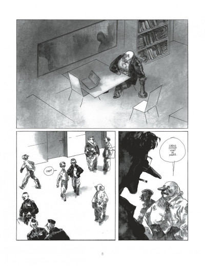 Page 8 Blast tome 2