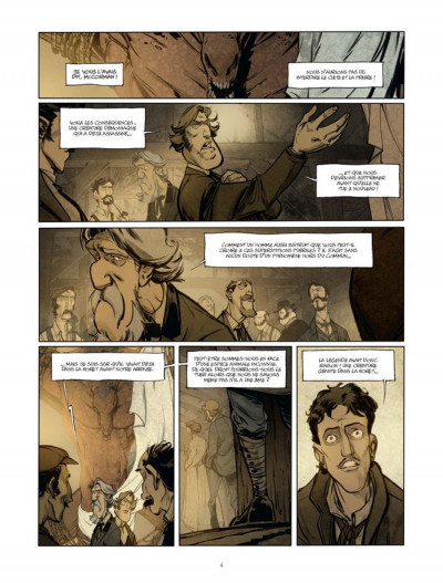 Page 2 Fraternity tome 2