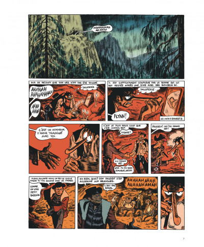 Page 7 Gus tome 4