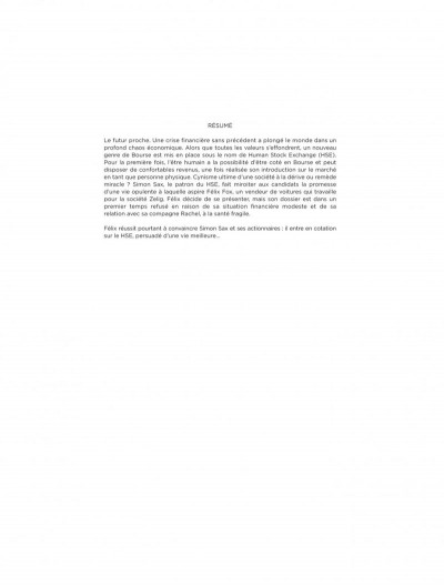 Page 4 HSE human stock exchange tome 2