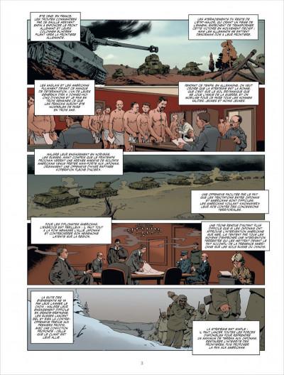 Page 3 WW 2.2 tome 6 - chien jaune
