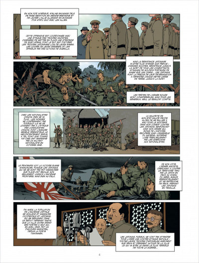 Page 4 WW 2.2 tome 6 - chien jaune