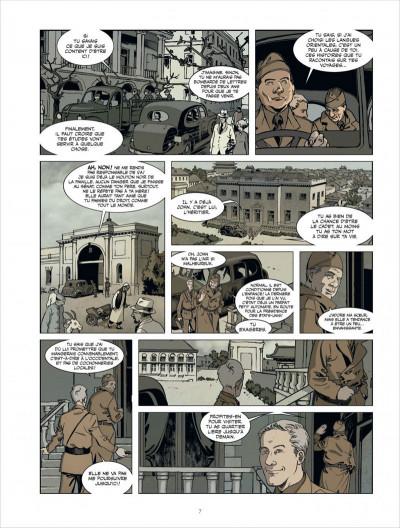 Page 7 WW 2.2 tome 6 - chien jaune