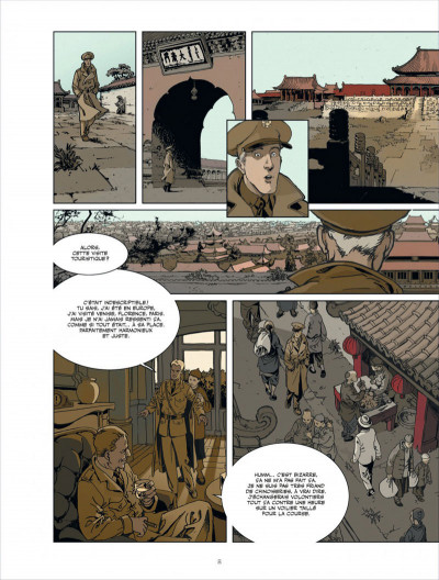 Page 8 WW 2.2 tome 6 - chien jaune