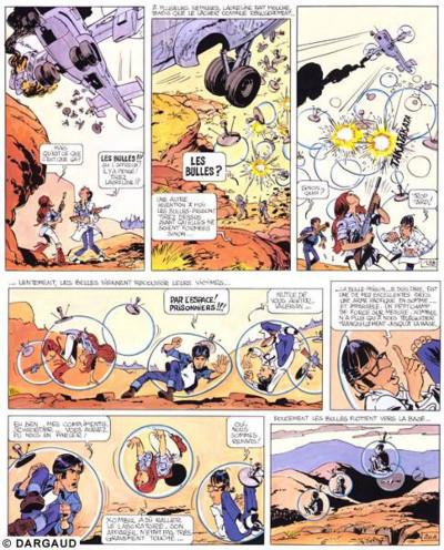Page 1 La cité des eaux mouvantes
