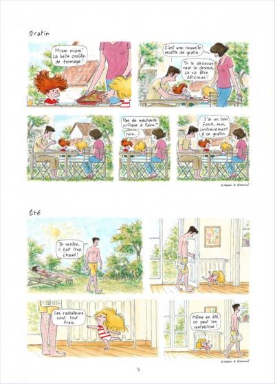 Page 1 Pico bogue tome 5 - légère contrariété