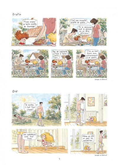 Page 3 Pico bogue tome 5 - légère contrariété