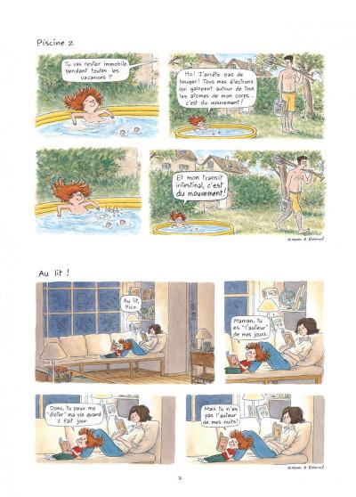 Page 7 Pico bogue tome 5 - légère contrariété